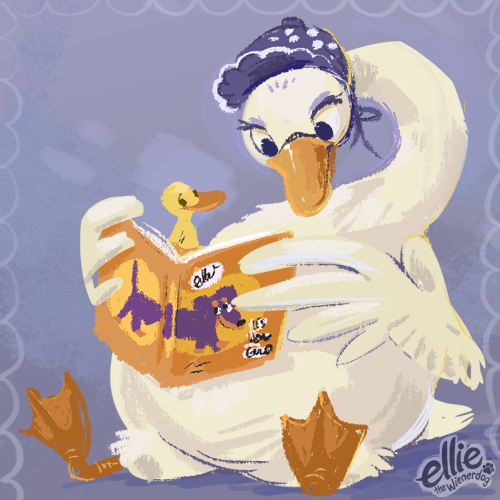 Celebrate Mother Goose Day!